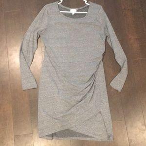 Leith Longsleeve Dress